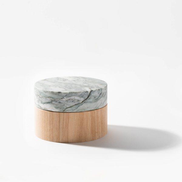 Pot FOGO XL - Marbre Missisquoi